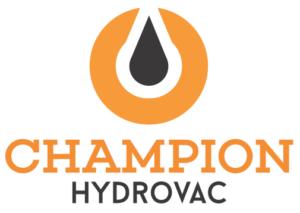Champion Hydrovac