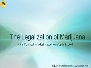 Fit for Duty Impact of Marijuana Legislation - Part 1