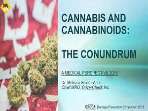 Fit for Duty Impact of Marijuana Legislation - Part 2