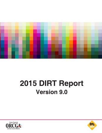 2015DirtReport